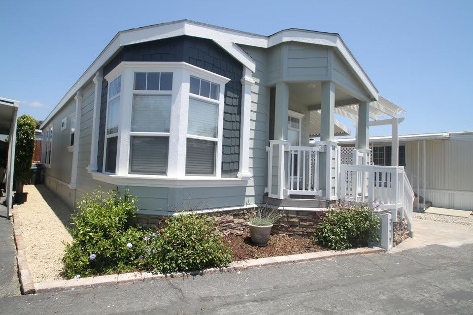 Property photo for 5700 Via Real #46 Carpinteria, California 93013 - 15-1851
