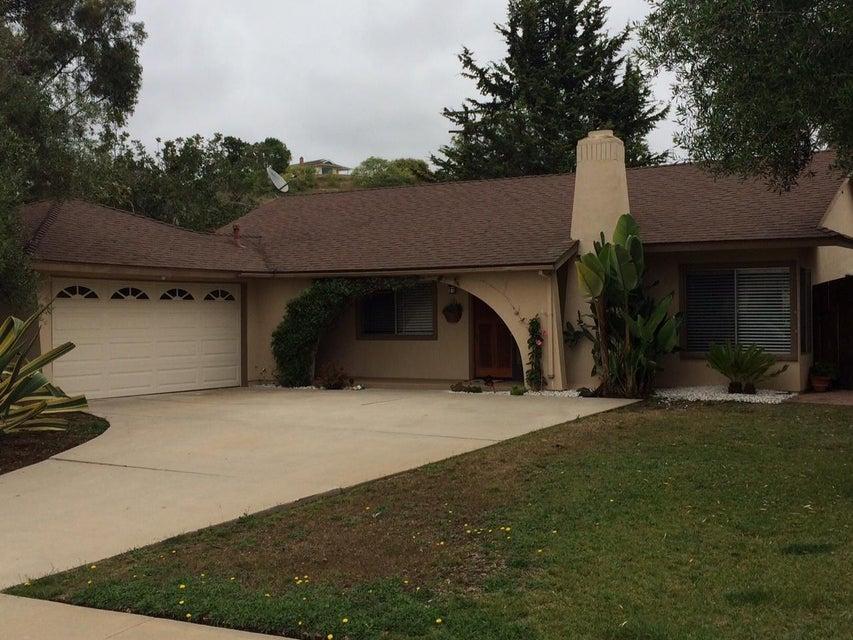 Property photo for 790 Las Cruces Ct Goleta, California 93117 - 15-1963