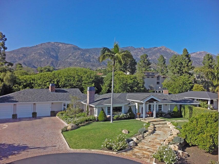 Property photo for 1020 La Vista Rd Santa Barbara, California 93110 - 15-2058
