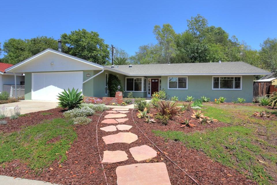 Property photo for 476 Stanford Pl Santa Barbara, California 93111 - 15-2102