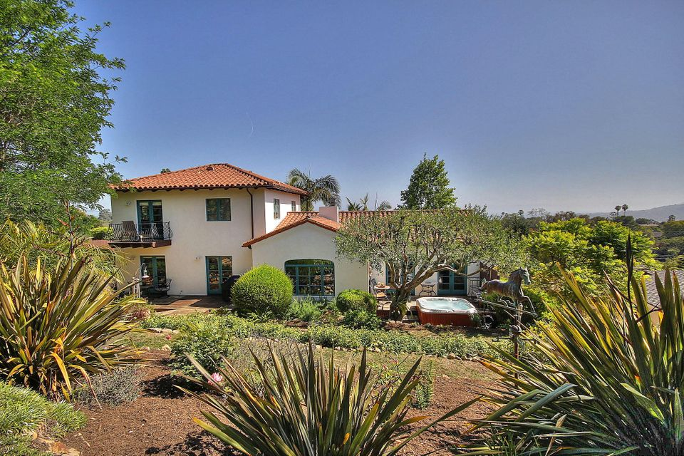 Property photo for 1885 Eucalyptus Hill Rd Santa Barbara, California 93108 - 15-2138