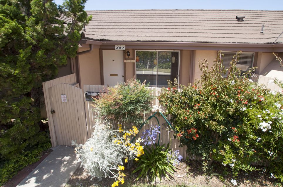 Property photo for 269 Moreton Bay Ln #2 Goleta, California 93117 - 15-2199