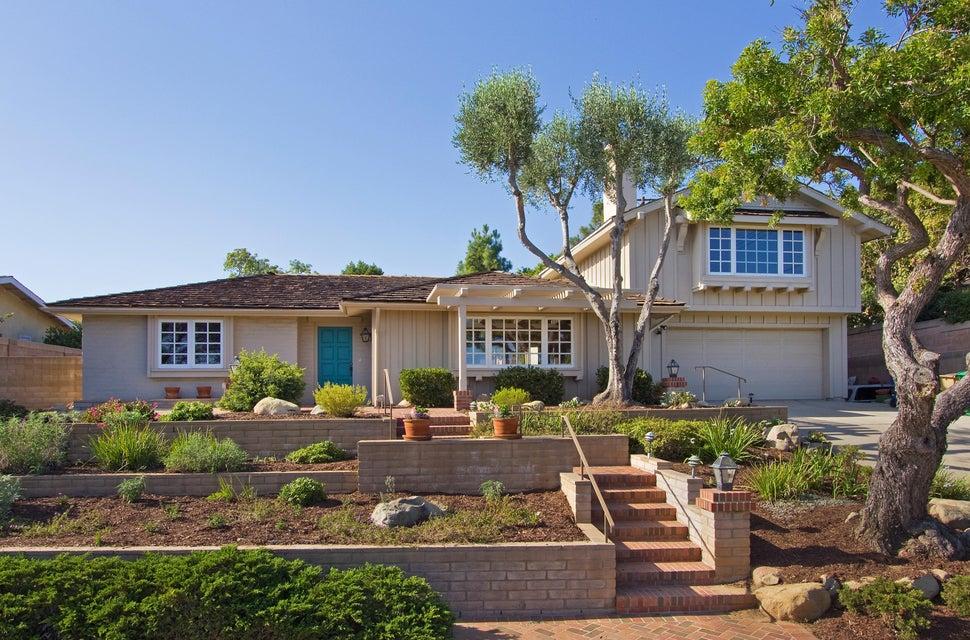 Property photo for 492 Venado Dr Santa Barbara, California 93111 - 15-2180