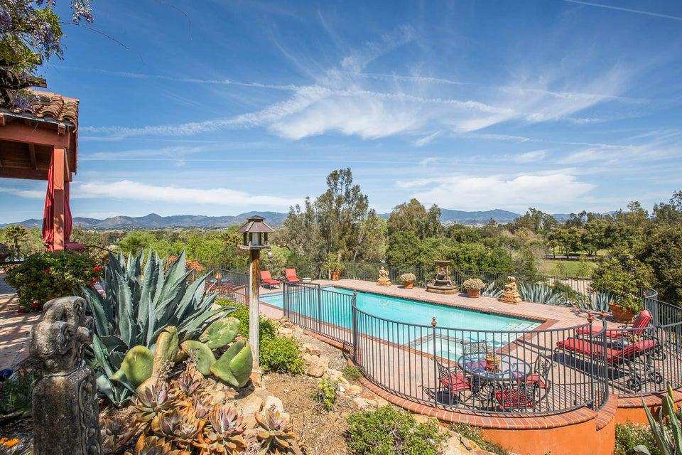 Property photo for 2905 Via La Selva Santa Ynez, California 93460 - 15-2248