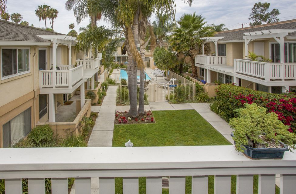 Property photo for 3663 San Remo Dr #2g Santa Barbara, California 93105 - 15-2321