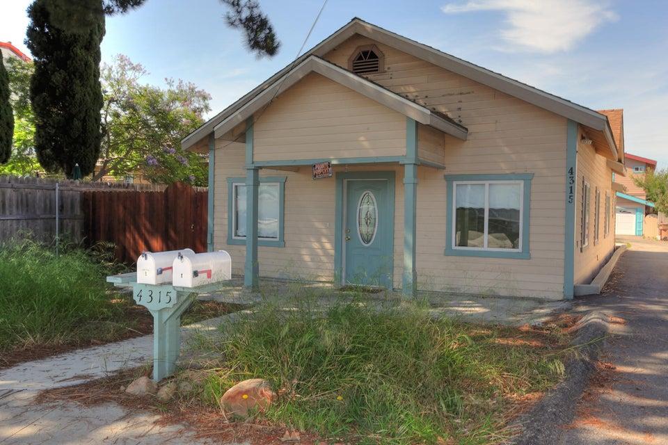 4311 Carpinteria Ave, CARPINTERIA, CA 93013