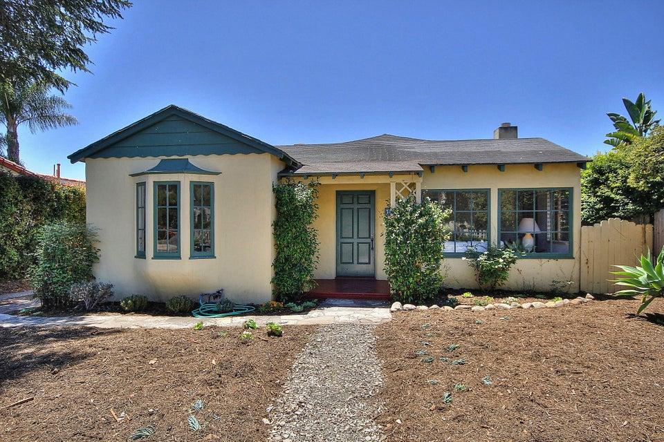 Property photo for 3095 Calle Rosales Santa Barbara, California 93105 - 15-2381