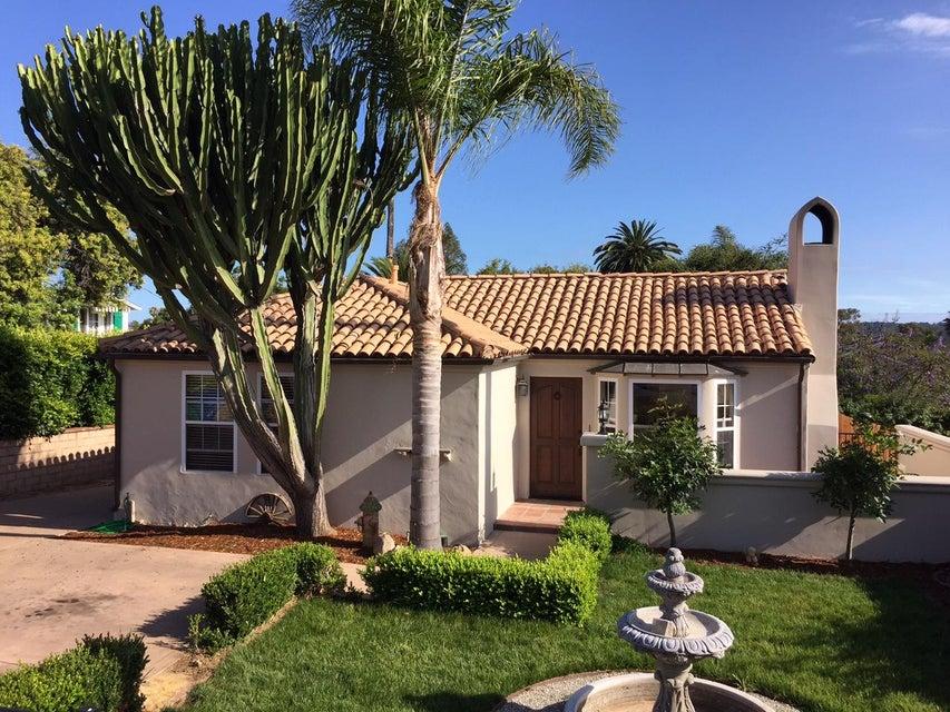 Property photo for 3955 Carol Ave Santa Barbara, California 93110 - 15-1953
