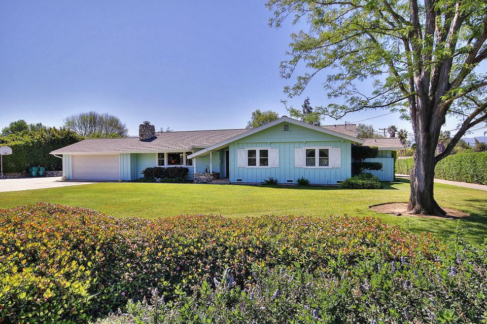 Property photo for 3064 Glengary Rd Santa Ynez, California 93460 - 15-2419