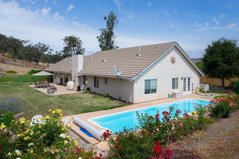 Property photo for 660 Foxen Ln Los Alamos, California 93440 - 15-2616