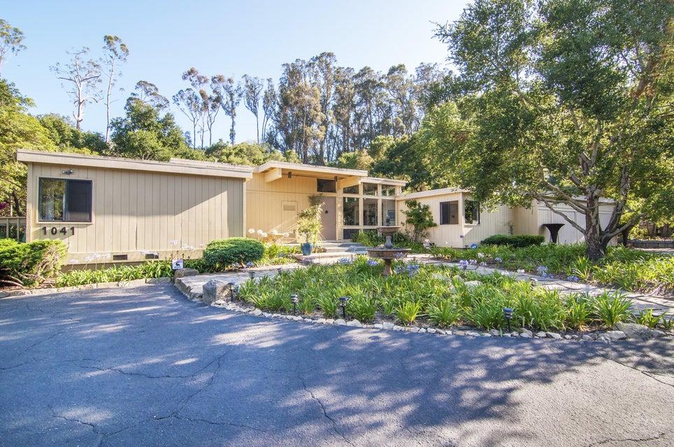 Property photo for 1041 Camino Viejo Santa Barbara, California 93108 - 15-2590