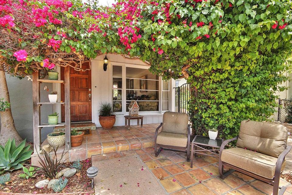 Property photo for 3054 Foothill Rd Santa Barbara, California 93105 - 15-2569
