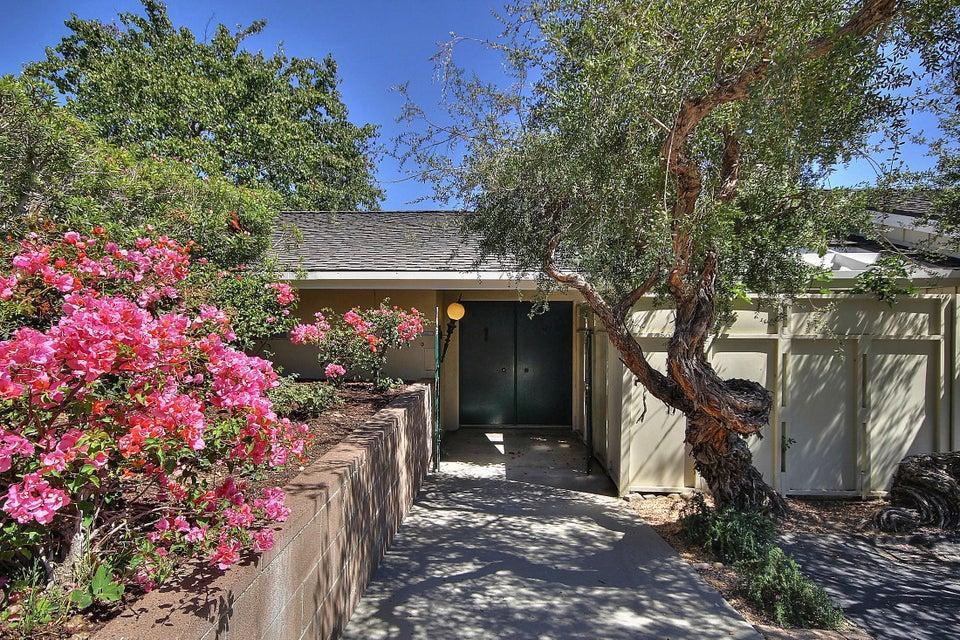 Property photo for 400 E Pedregosa St #M Santa Barbara, California 93103 - 15-2690