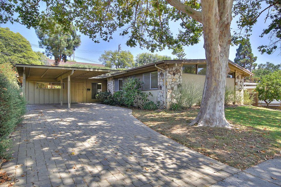 Property photo for 730 Willowglen Rd Santa Barbara, California 93105 - 15-2714