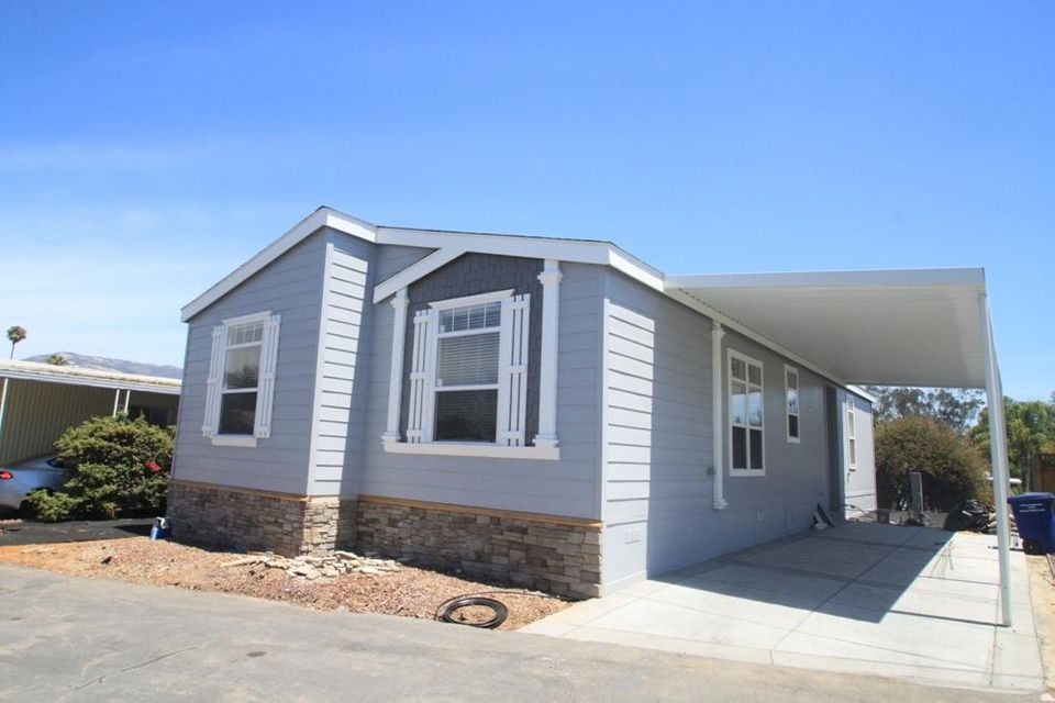 Property photo for 30 Winchester Canyon Rd #52 Goleta, California 93117 - 15-2716