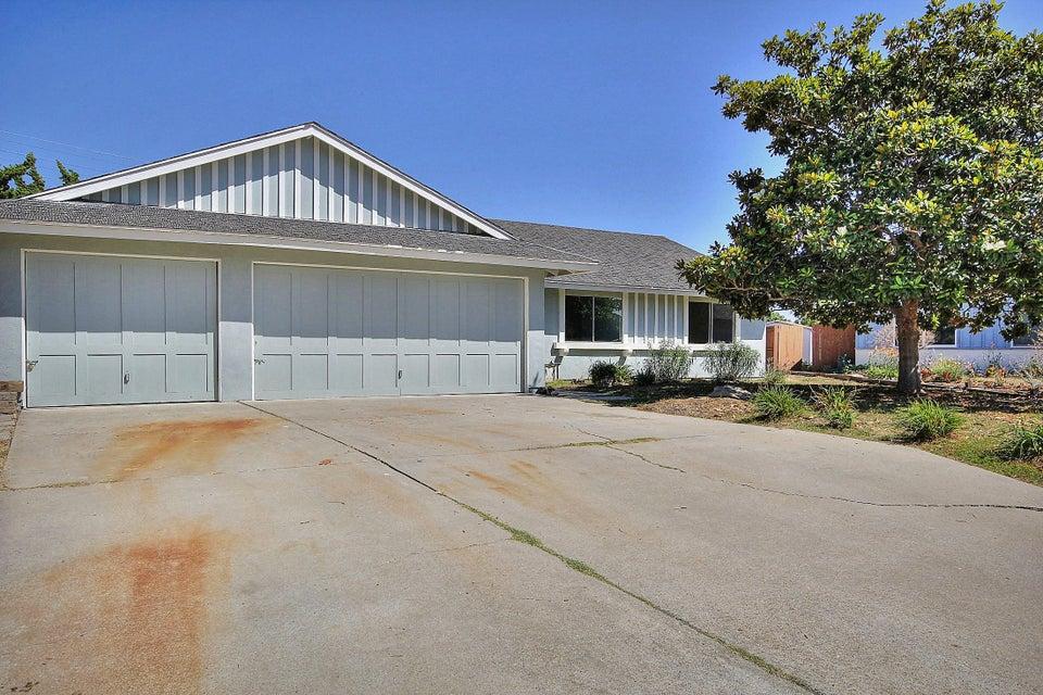 Property photo for 6033 Paseo Palmilla Goleta, California 93117 - 15-2769