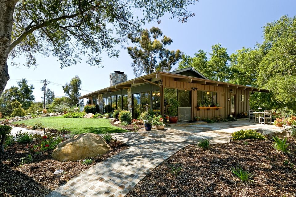 Property photo for 1213 Fairview Ct Ojai, California 93023 - 15-2800