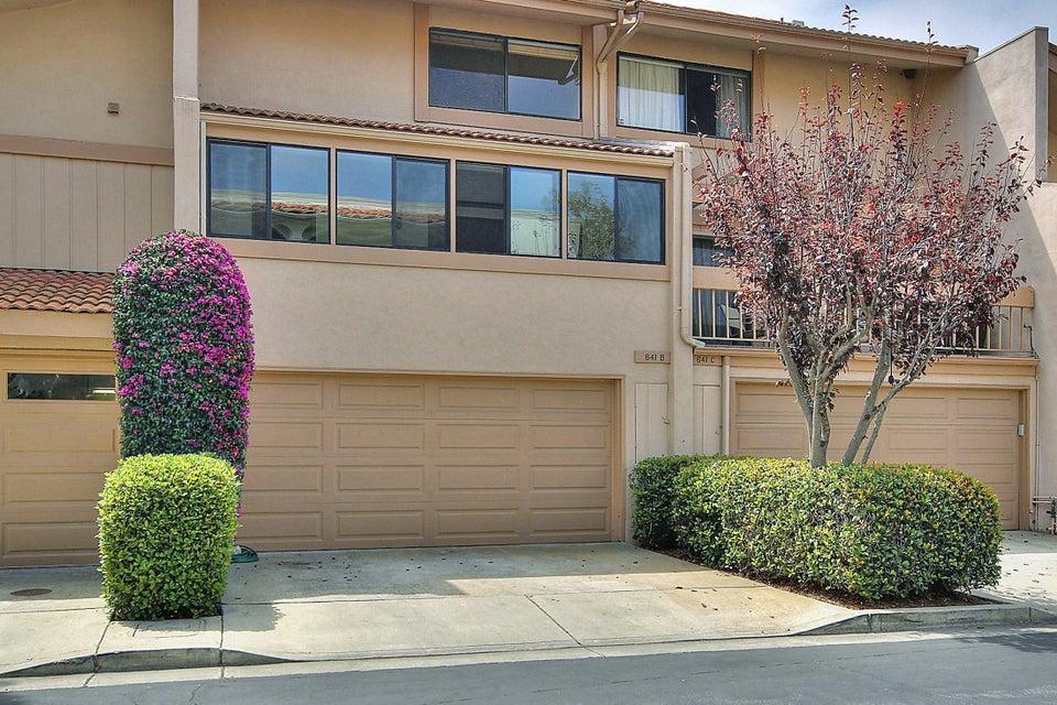 Property photo for 641 Por La Mar Cir #B Santa Barbara, California 93103 - 15-2827