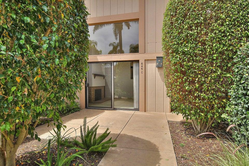 Property photo for 645 Costa Del Mar #C Santa Barbara, California 93103 - 15-2828