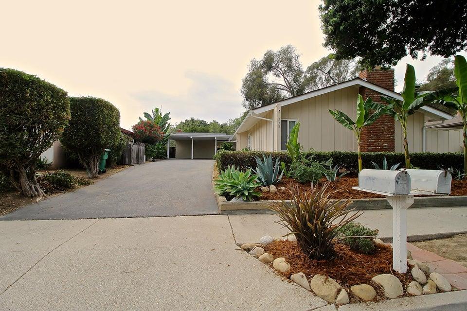 Property photo for 239 Ribera Dr Santa Barbara, California 93111 - 15-2857