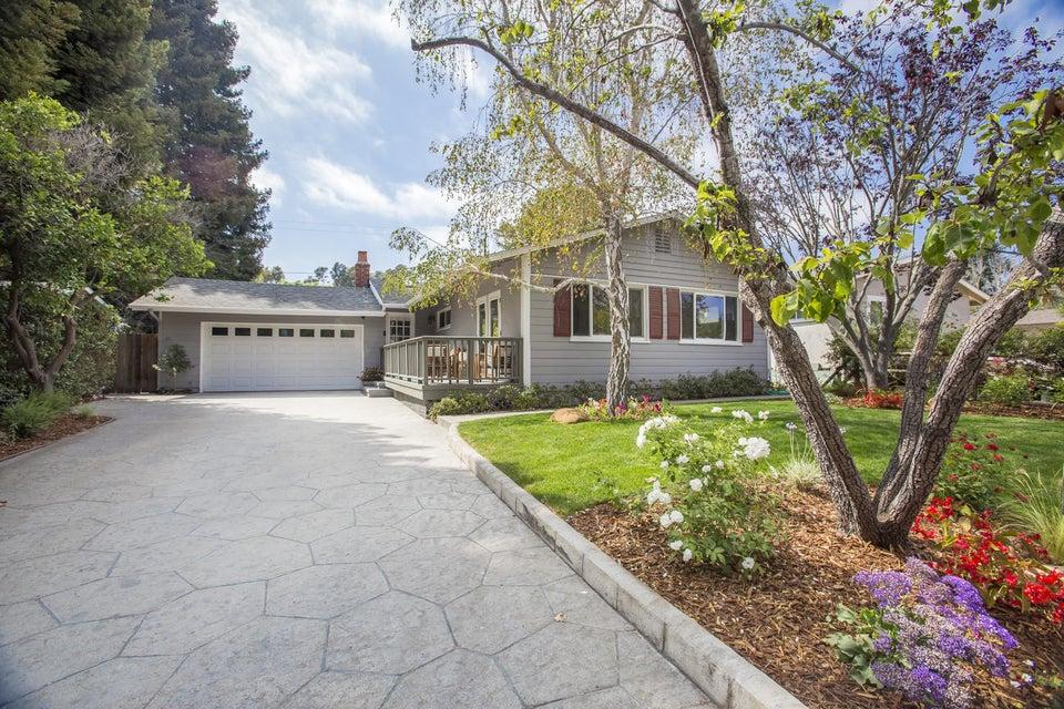 Property photo for 449 Apple Grove Ln Santa Barbara, California 93105 - 15-2883