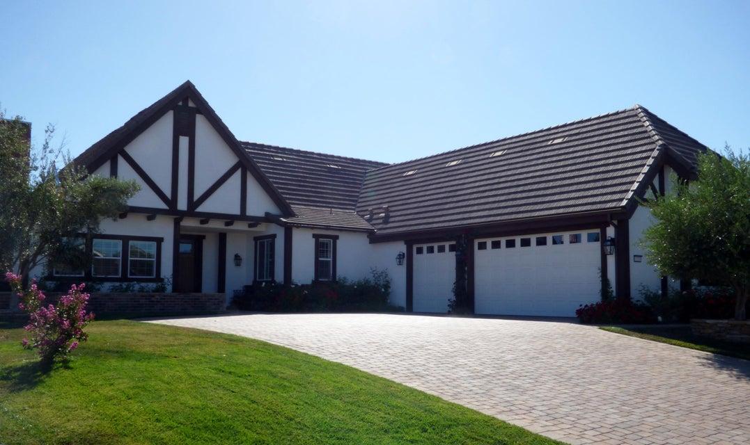 Property photo for 1221 Olesen Dr Solvang, California 93463 - 15-2879