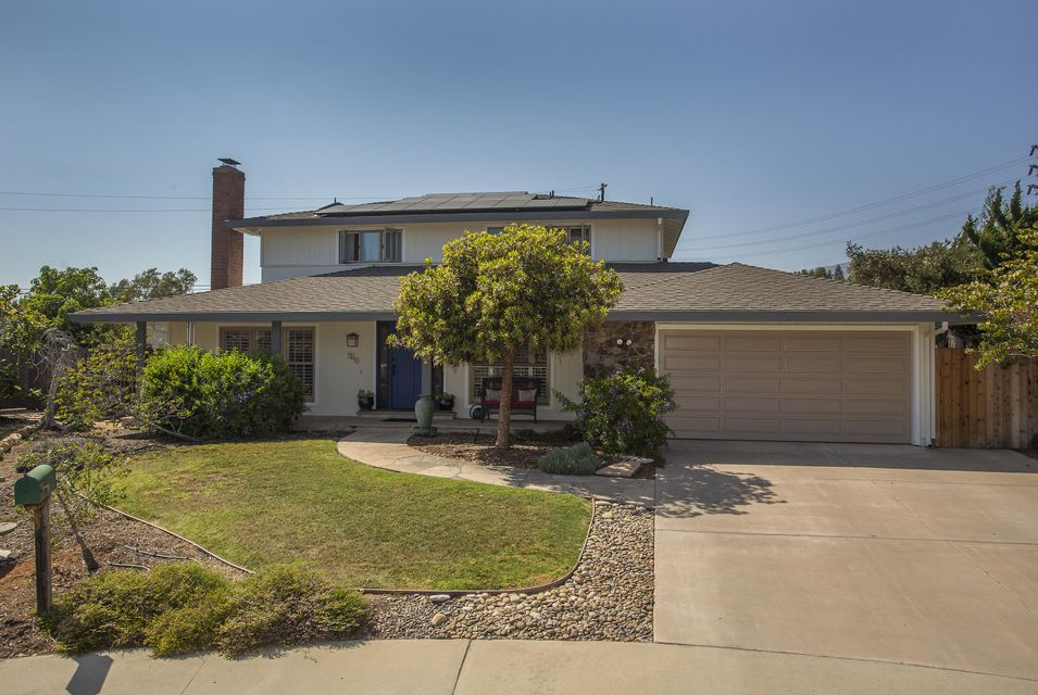 Property photo for 5749 Stow Canyon Road Goleta, California 93117 - 15-2934