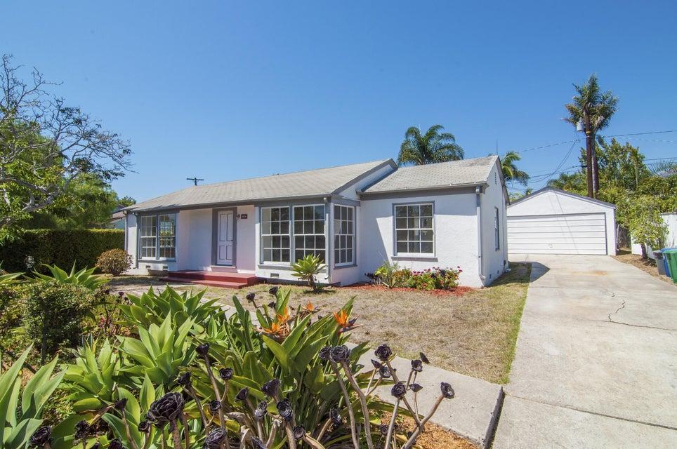 Property photo for 3034 Calle Rosales Santa Barbara, California 93105 - 15-2964