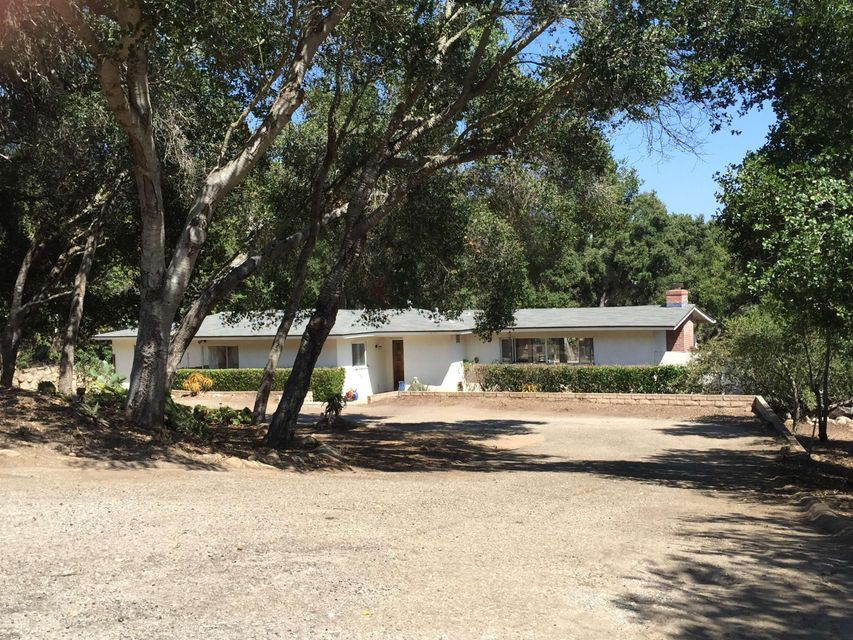 Property photo for 664 Oak Grove Dr Montecito, California 93108 - 15-2963