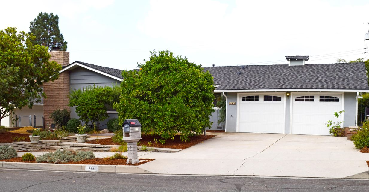 Property photo for 733 Grove Ln Santa Barbara, California 93105 - 15-2990