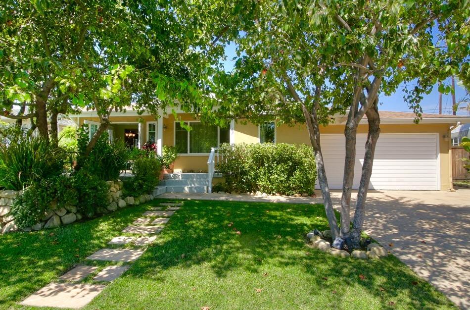 Property photo for 128 Romaine Dr Santa Barbara, California 93105 - 15-3054