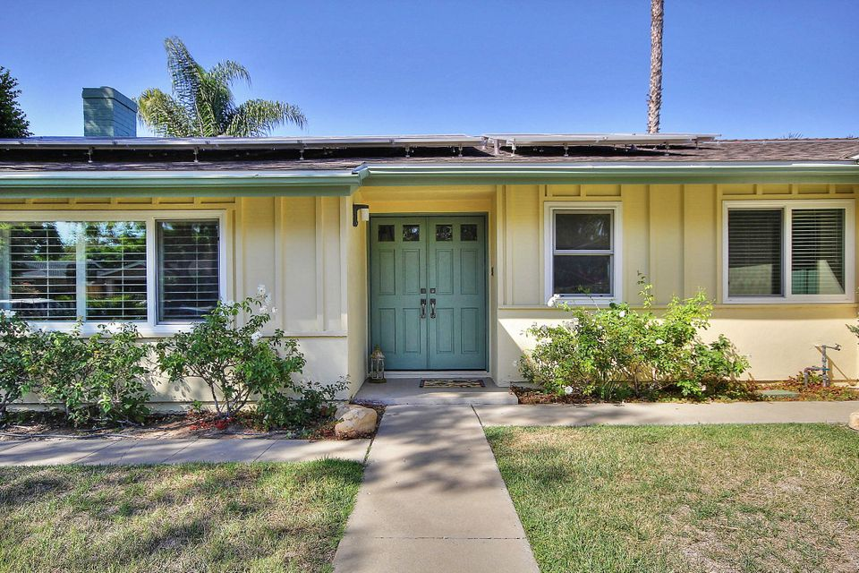 Property photo for 5380 Paseo Orlando Santa Barbara, California 93111 - 15-3219