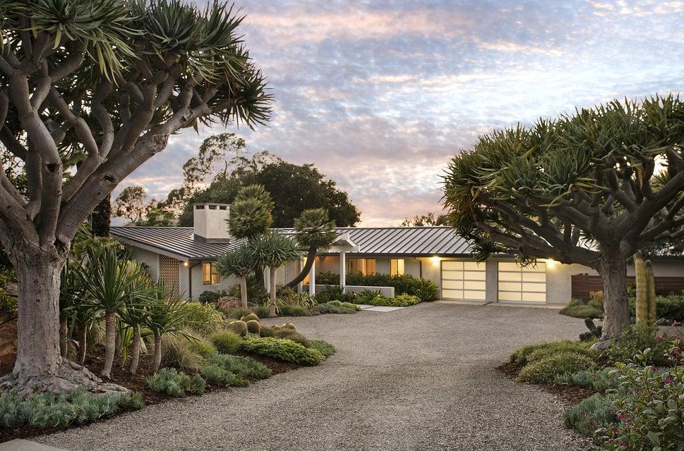 Property photo for 1045 Cima Linda Ln Santa Barbara, California 93108 - 15-3257