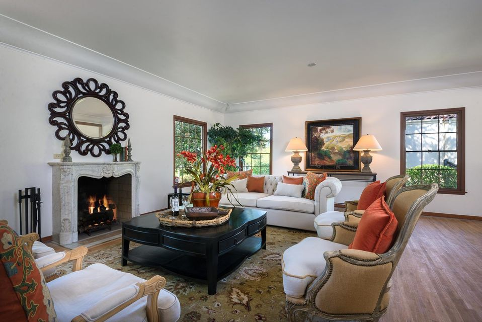 Property photo for 2414 Santa Barbara St Santa Barbara, California 93105 - 15-3298