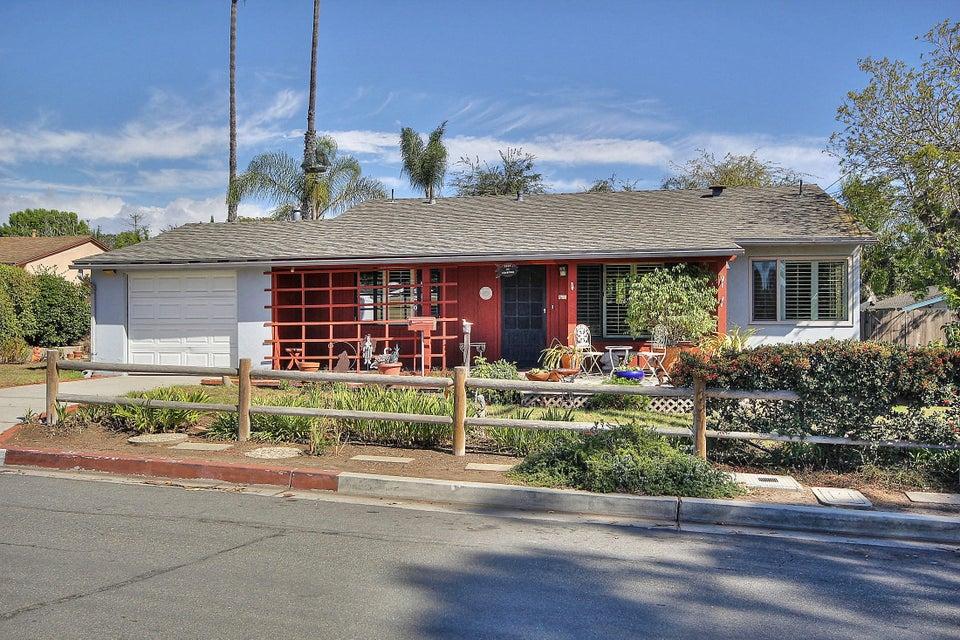 Property photo for 120 Mesa Ln Santa Barbara, California 93109 - 15-3336