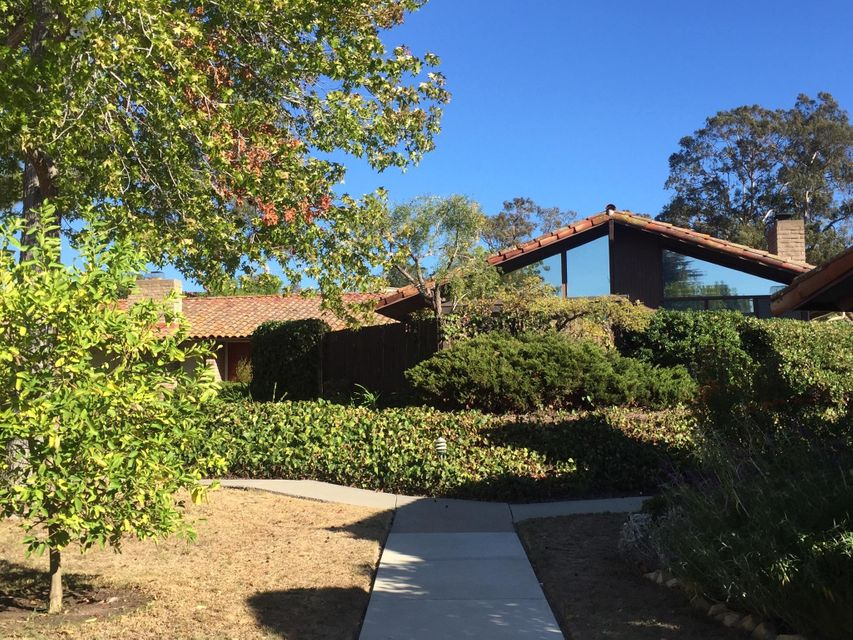 Property photo for 2740 Miradero Dr Santa Barbara, California 93105 - 15-3379