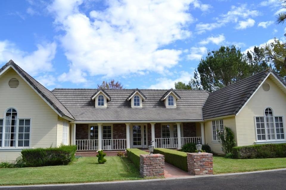 Property photo for 4146 Long Valley Rd Santa Ynez, California 93460 - 15-3377