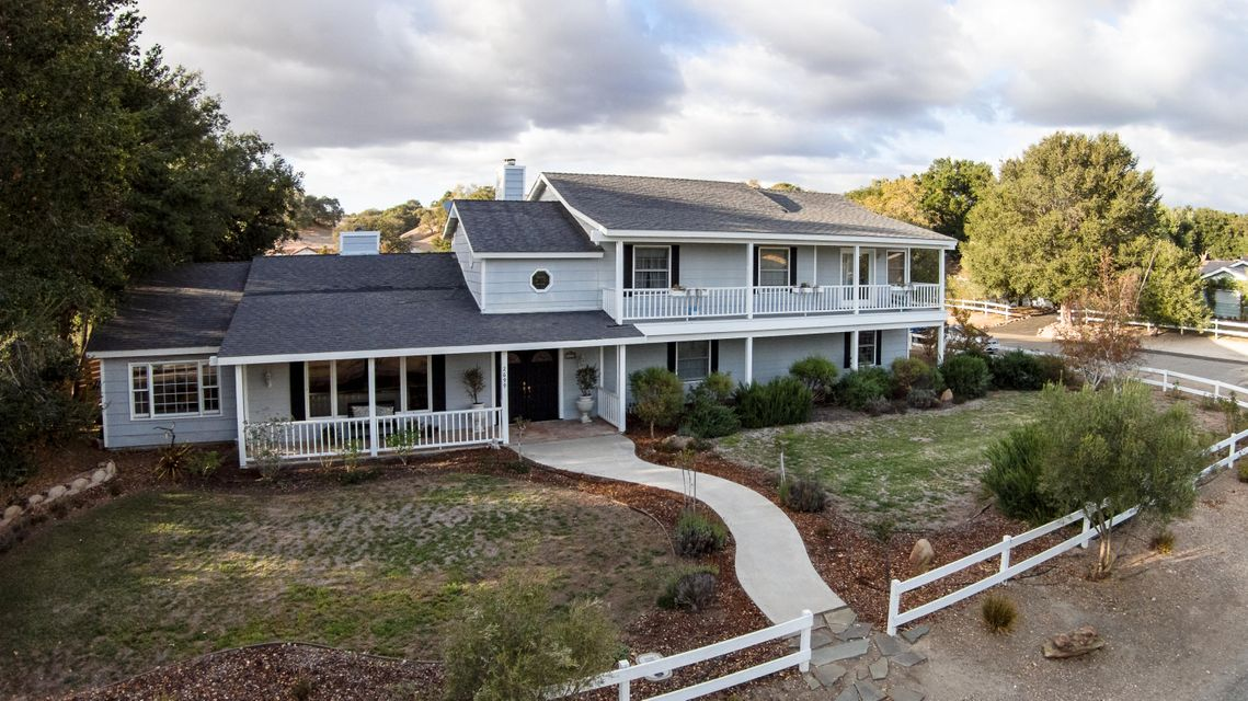 Property photo for 2699 Quail Valley Rd Solvang, California 93463 - 15-3392