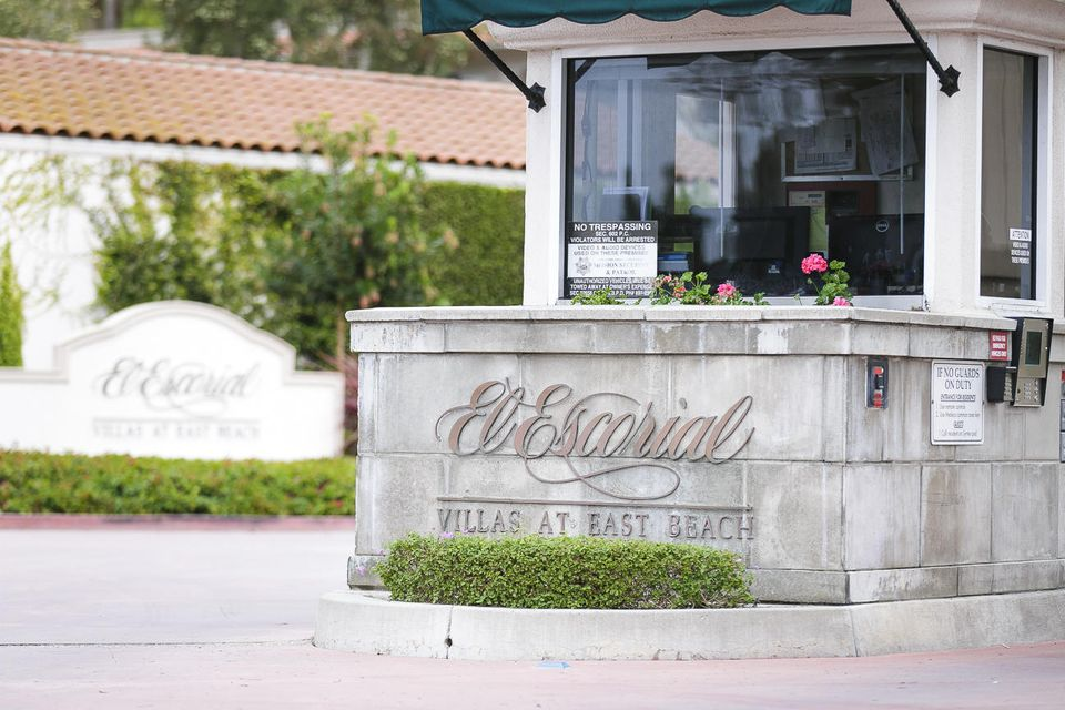 Property photo for 337 Por La Mar Circle Santa Barbara, California 93103 - RN-12417