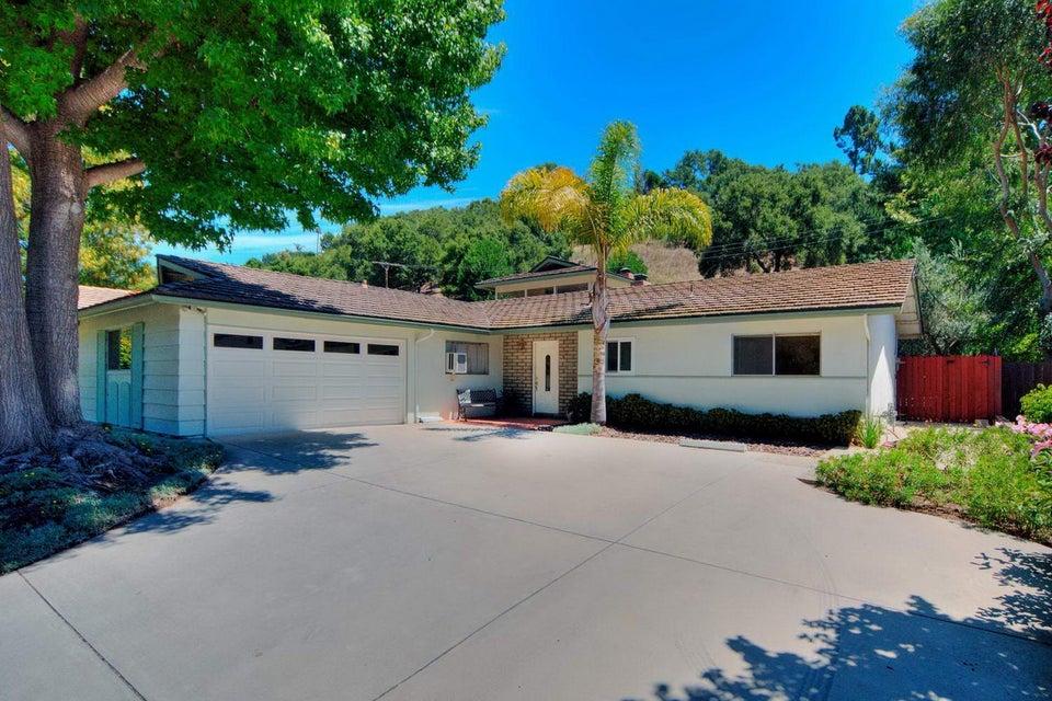 Property photo for 1118 Via Regina Santa Barbara, California 93111 - 15-3395