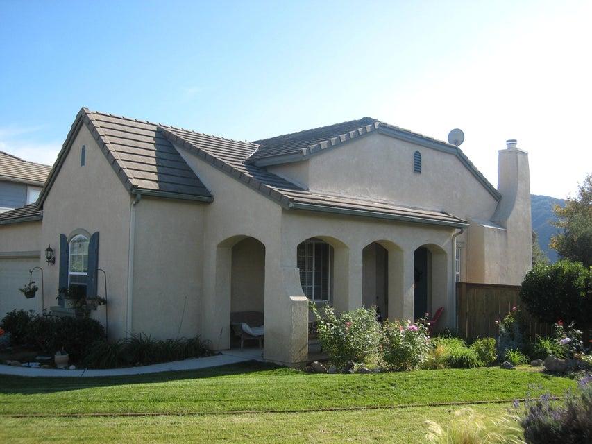 Property photo for 428 Dove Canyon Rd Buellton, California 93427 - 15-3464