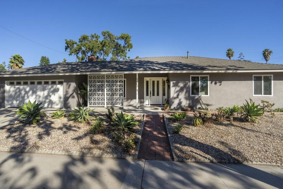 Property photo for 654 Cambridge Dr Santa Barbara, California 93111 - 15-3497