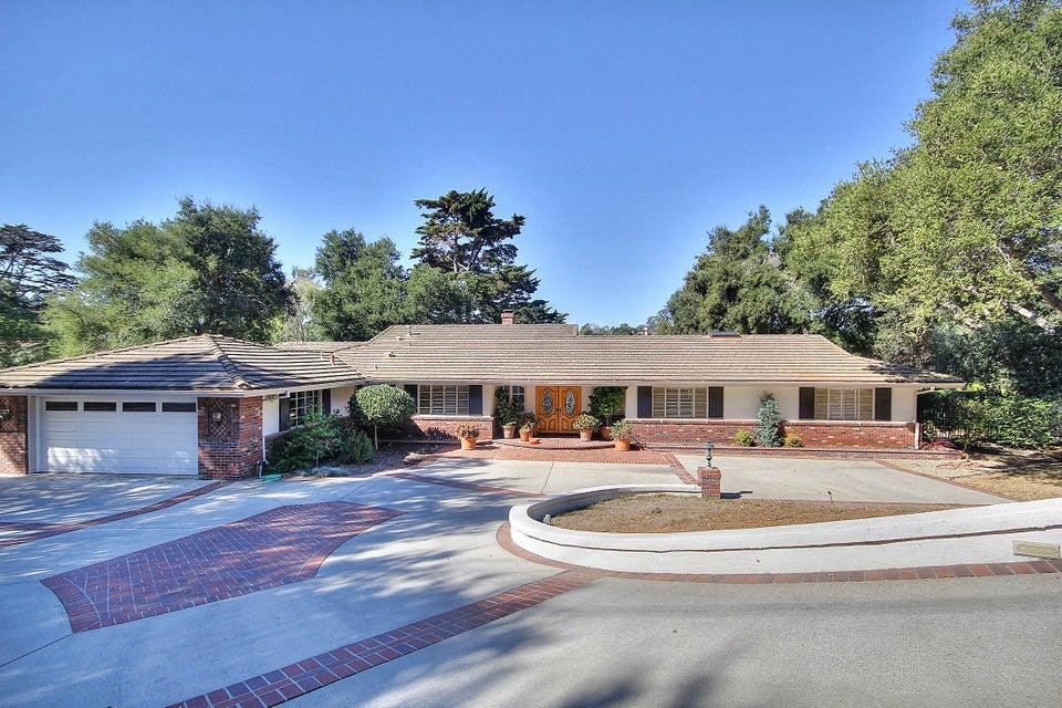 Property photo for 1037 Estrella Dr Santa Barbara, California 93110 - 15-3607