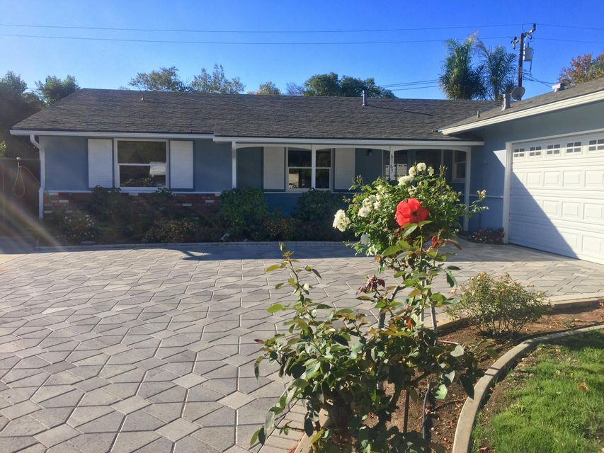 Property photo for 6163 Braeburn Dr Goleta, California 93117 - 15-3637