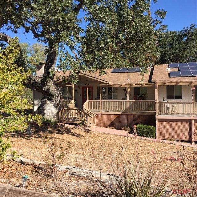 Property photo for 3437 Tivola St Santa Ynez, California 93460 - 15-3686