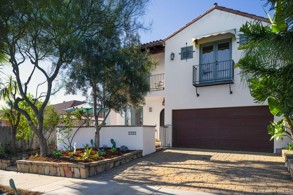 Property photo for 1125 Waldron Ave Santa Barbara, California 93103 - 15-3702