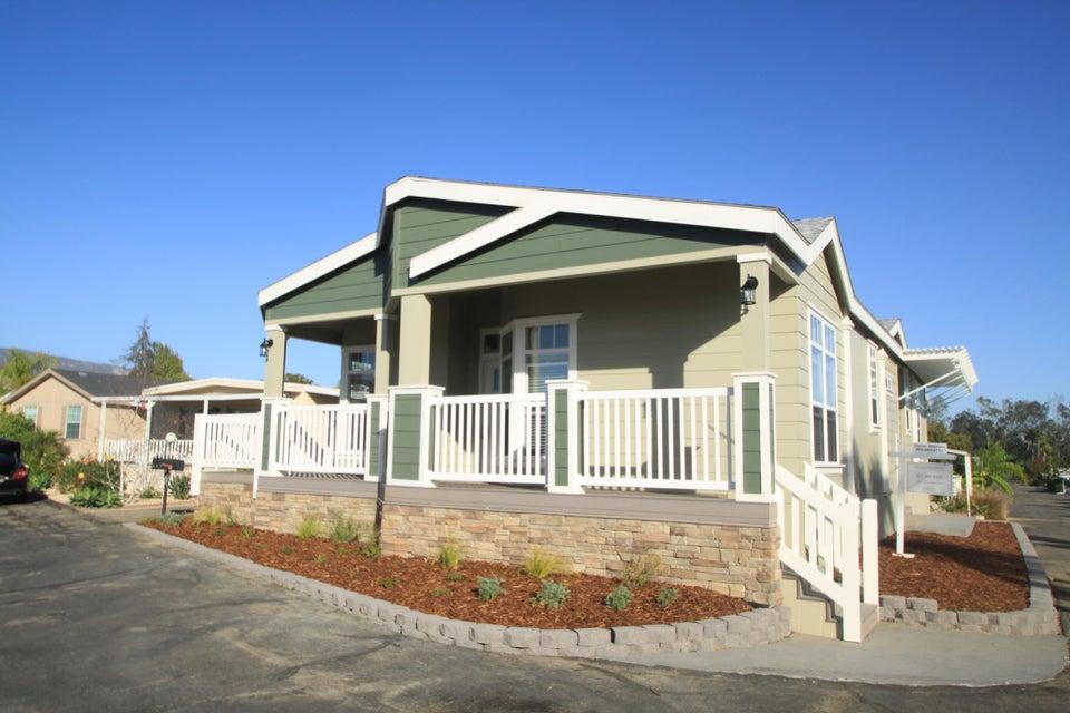 Property photo for 30 Winchester Canyon Rd #86 Goleta, California 93117 - 15-3142