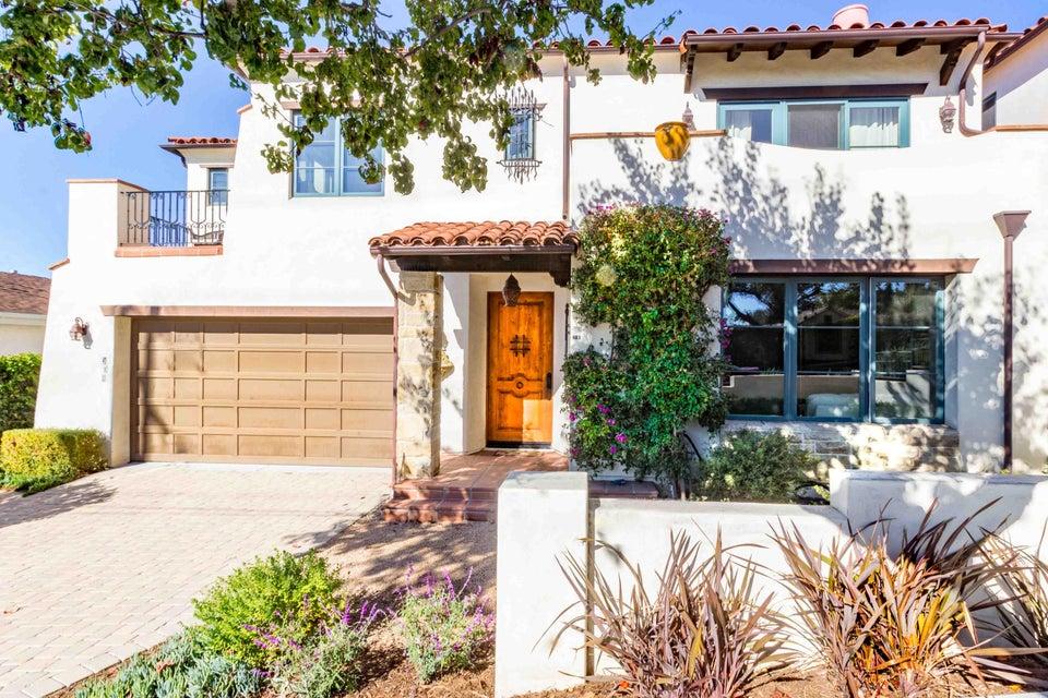 Property photo for 403 Alameda Padre Serra Santa Barbara, California 93103 - 15-3768