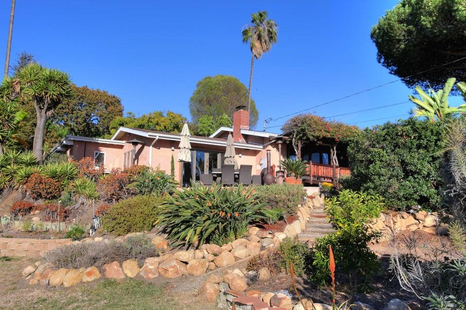 Property photo for 1026 Cheltenham Rd Santa Barbara, California 93105 - 15-3839