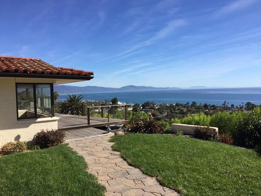 Property photo for 453 Vista De La Playa Ln Santa Barbara, California 93109 - 15-3937